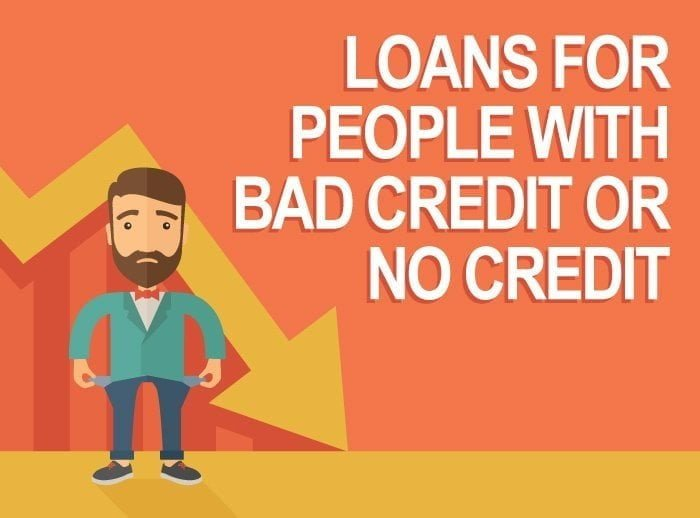 How to Get Credit with Bad Credit