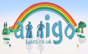Amigo Guarantor Loans