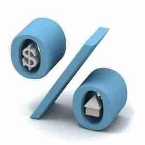 interest rate symbol