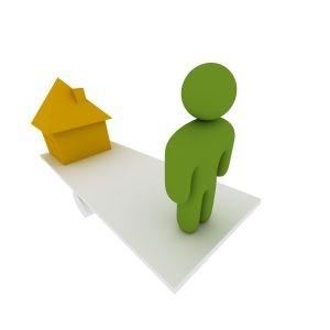 UK Mortgage Lending Down