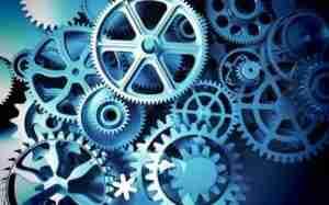 How Do Guarantor Loans Work mechanical engineering cog wheels