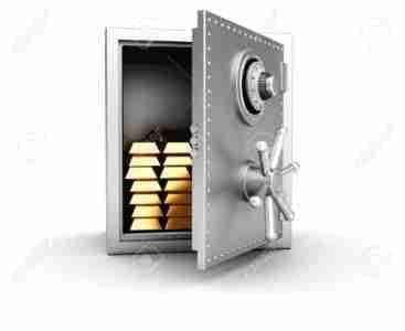 Is George Banco Safe door open