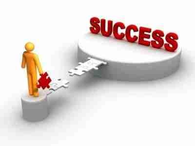 Guarantor Personal Loans Bad Credit walk of success