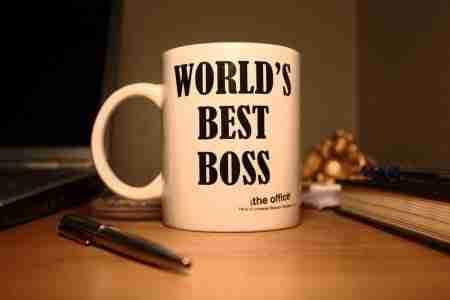 Best Secured Loans For Bad Credit worlds best boss mug