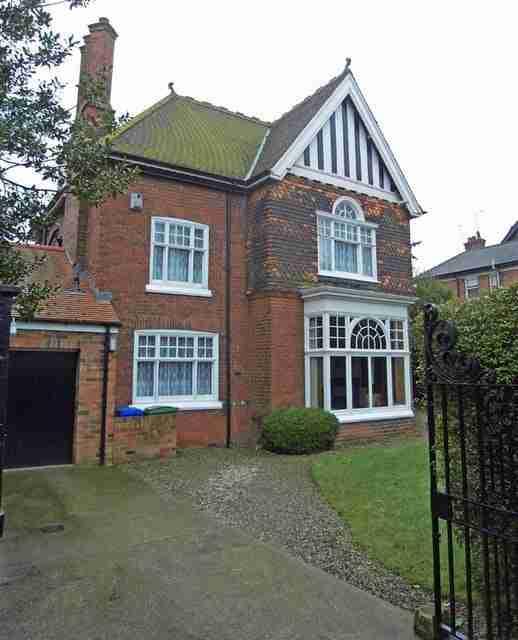 Online Homeowner Loans edwardian house