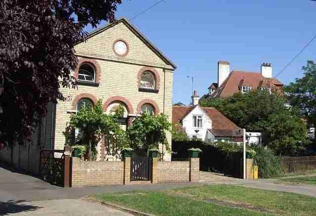 Secured Loans for Poor Credit eggington village houses