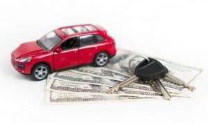 Auto Finance Company car cash car keys