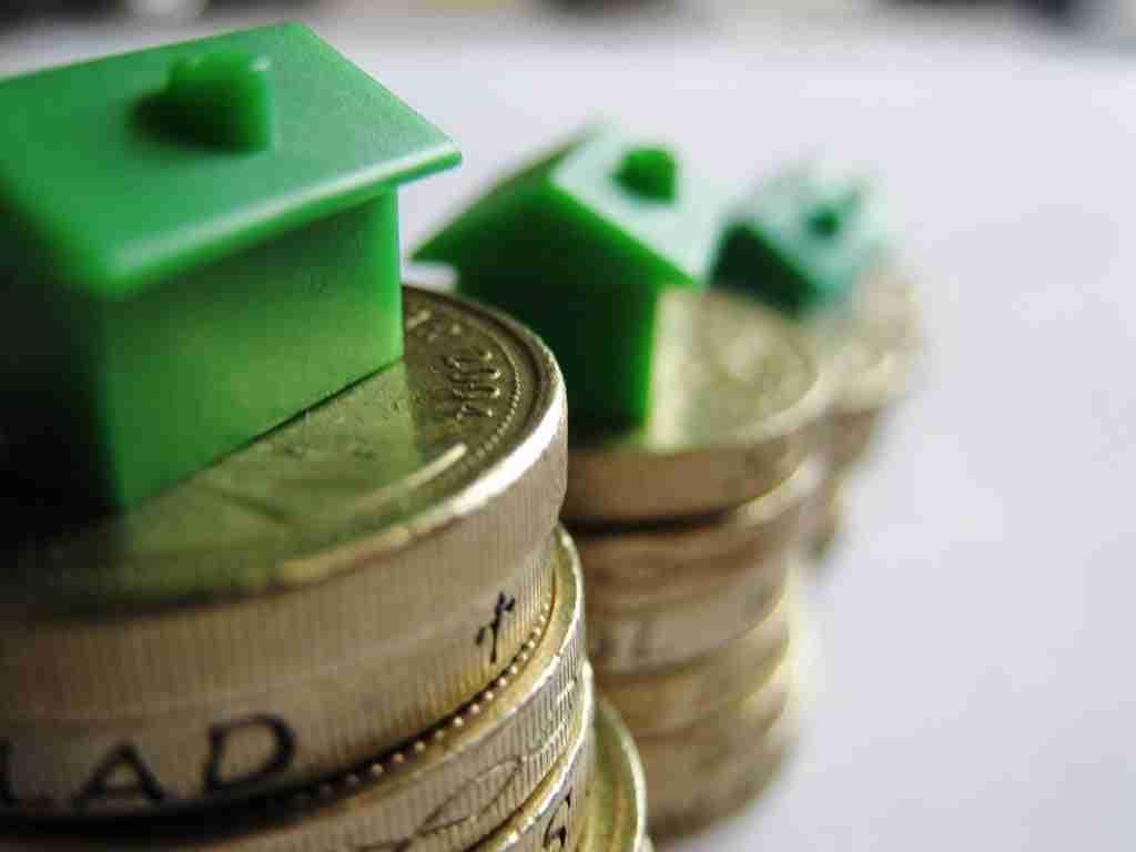 negative equity property