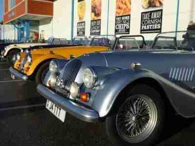 used car auto loans morgan sports cars