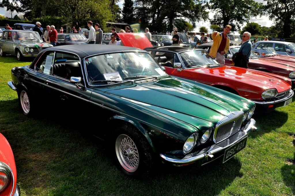 used cars loan classic sports cars
