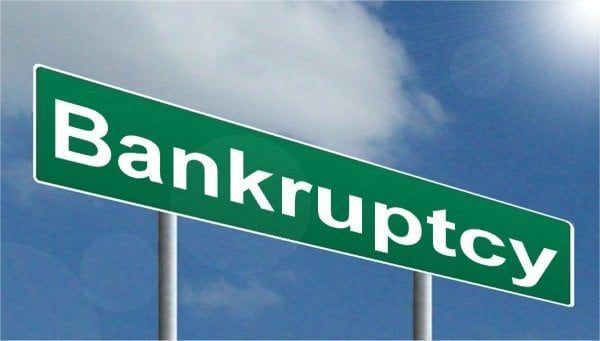 Bankruptcy the Only Option?