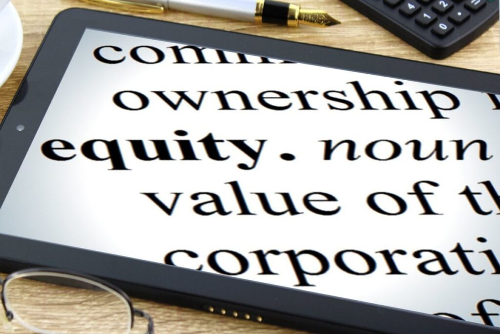 write off your negative equity legally on board