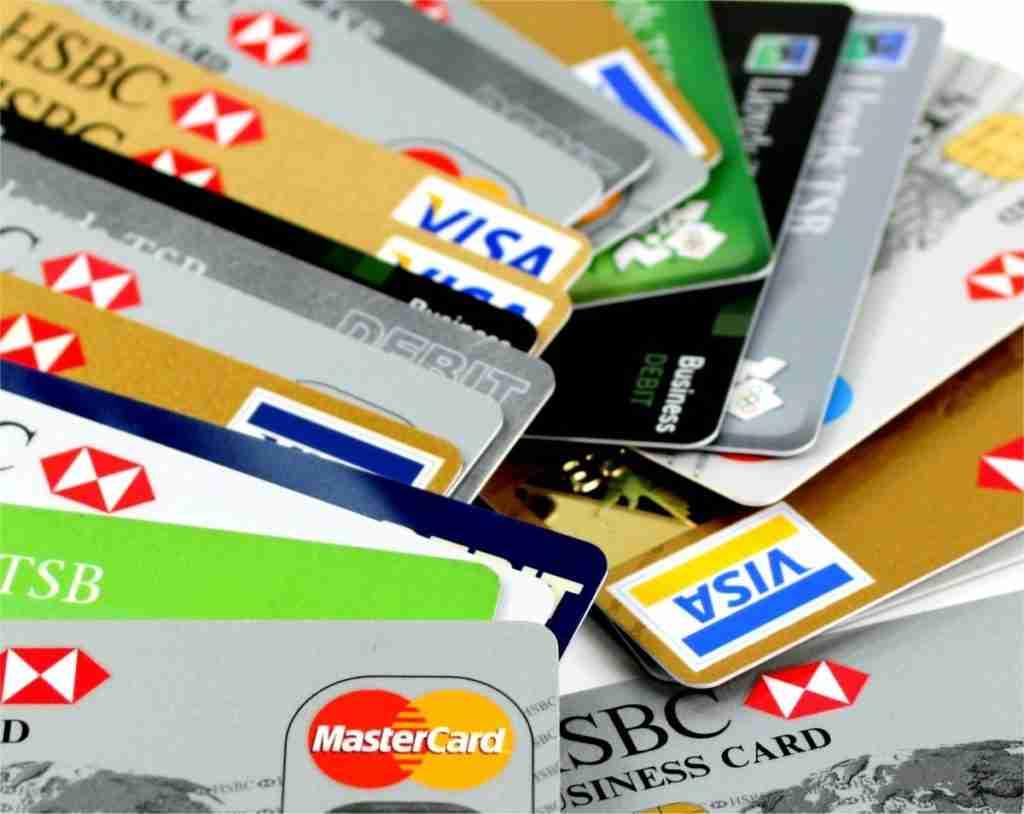 Bad Credit Credit Cards Instant Approval Online