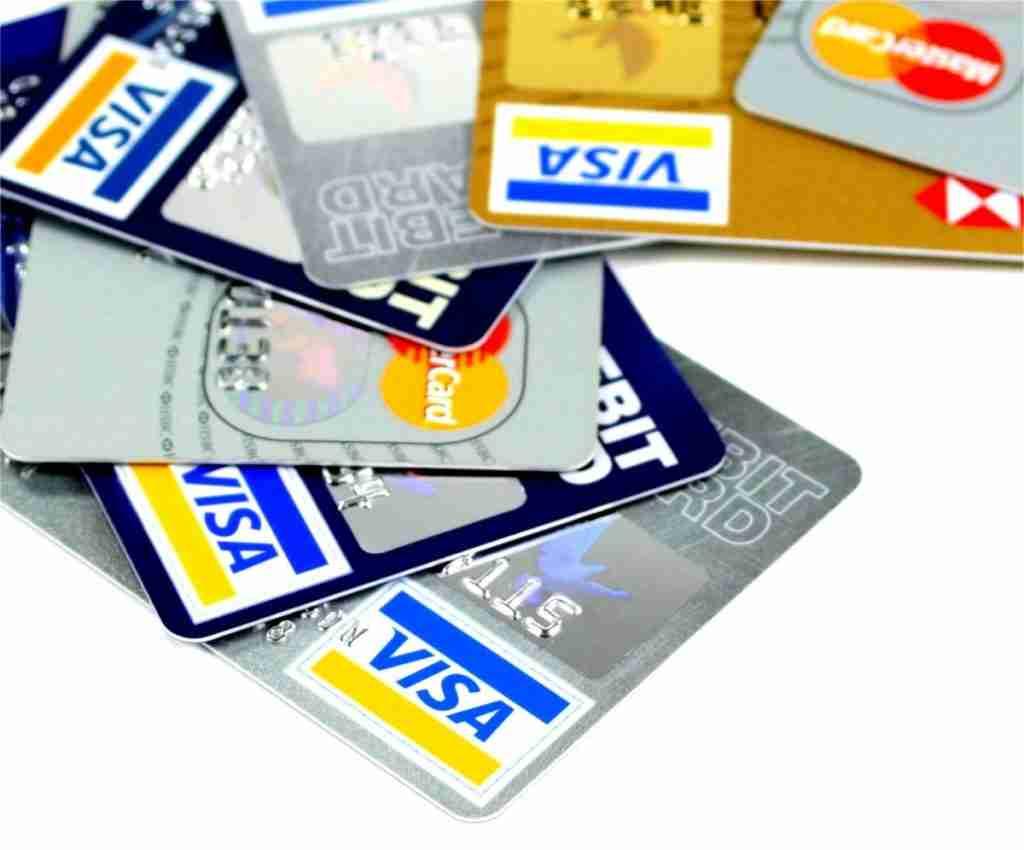Black Diamond Credit Card