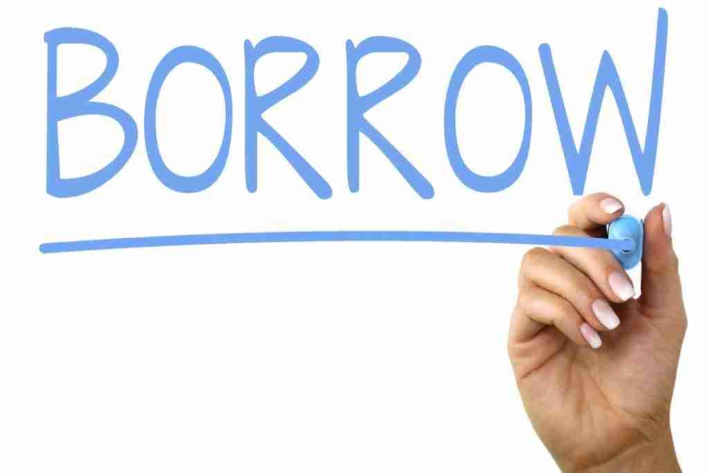 Borrow Money Today Online Immediate Decisions