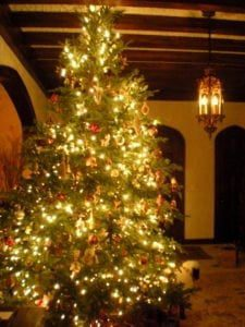 christmas loans bad credit tree