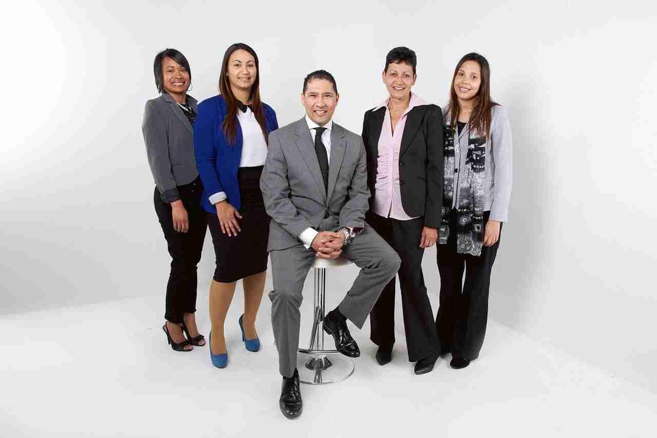 specialist car finance companies employees