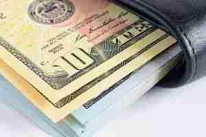 debt consolidation loans no guarantor wallet full on cash