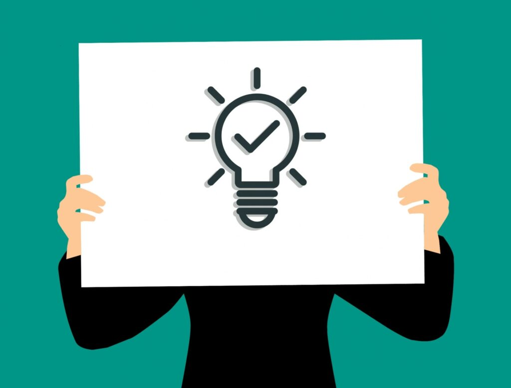 find out solutions to property negative equity light bulb moment
