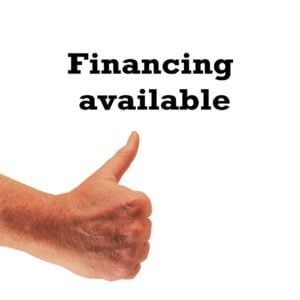 loan without guarantor thumbs up hand financing available