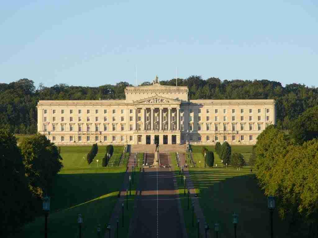 Car Finance NI for Northern Ireland Drivers