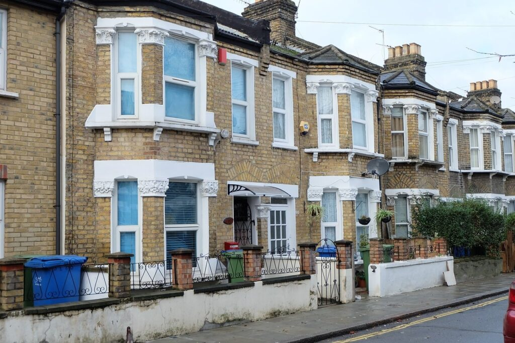 Negative Equity Rental Property