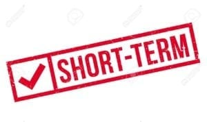 short term loans sign