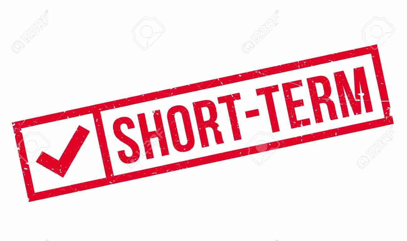 short term loans sign