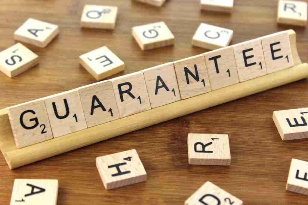 Lend Fair Guarantor Loans