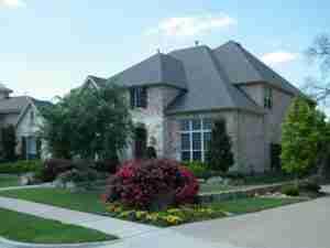 bad credit homeowner loans large detached property on corner site