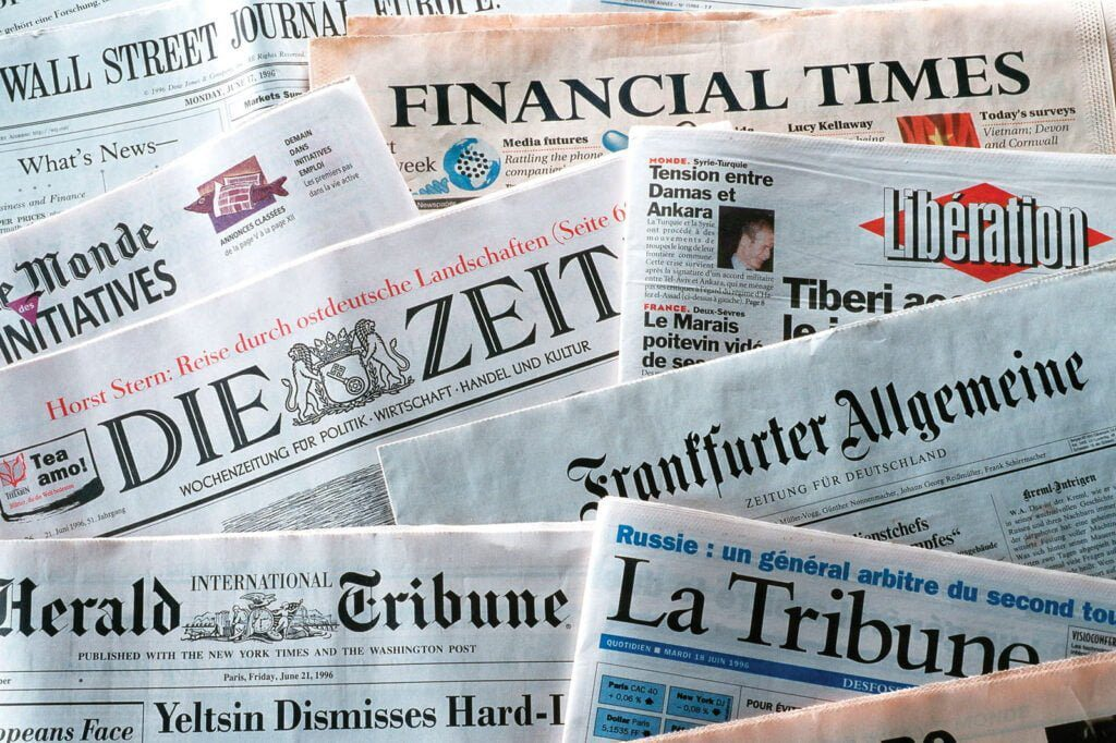 personal loan credit news collection of newspapers