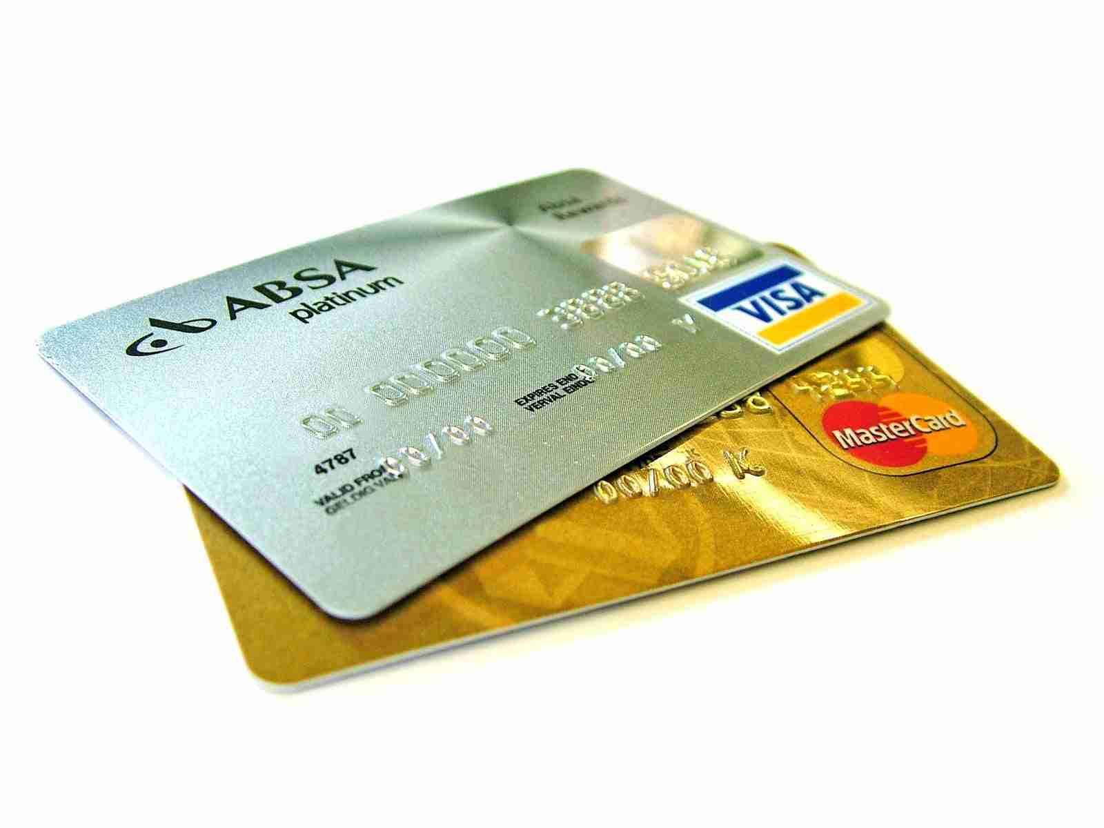 2500 credit card