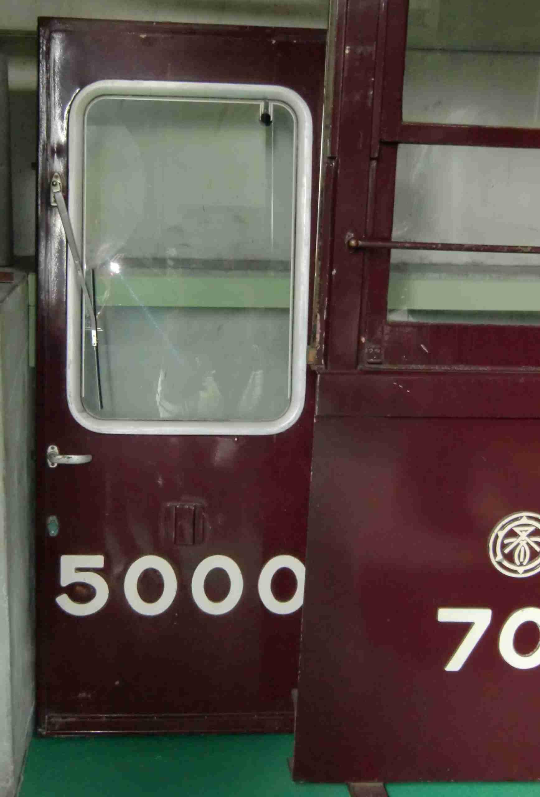 5000 pound loans train