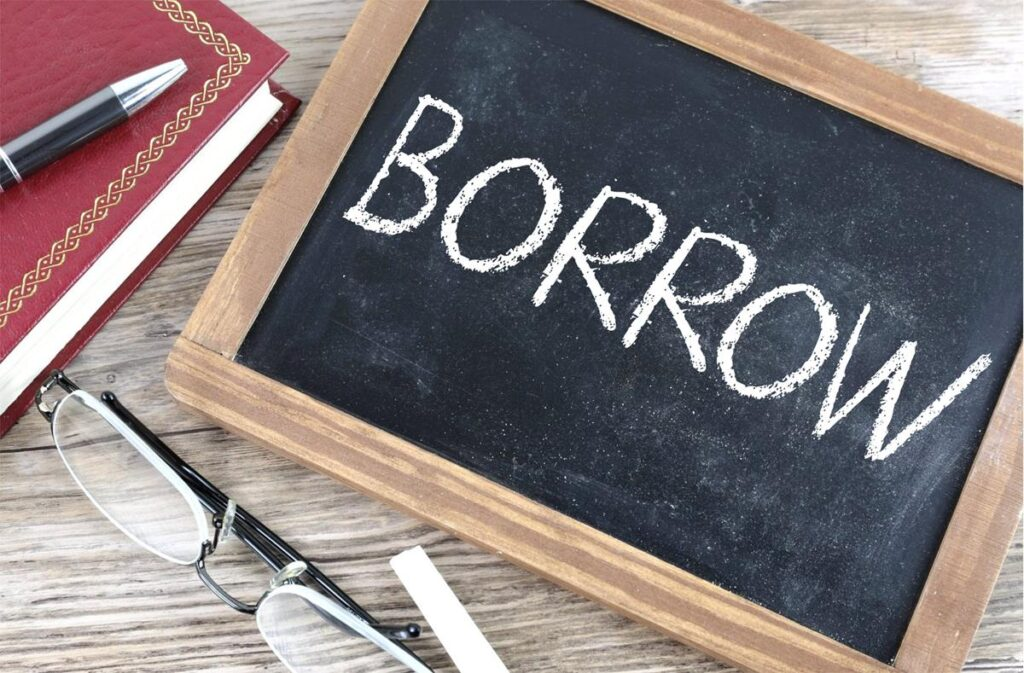 Borrow Money Online Quickly From Niche Lenders