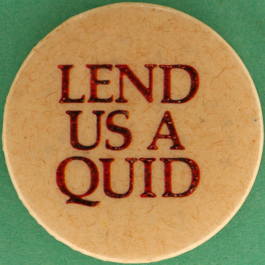 payday lenders lend us a quid