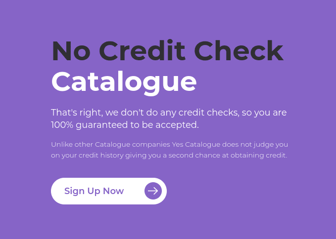 yes catalogue card application
