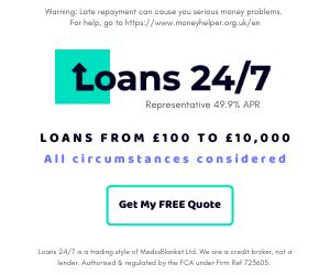 cash loans 24/7