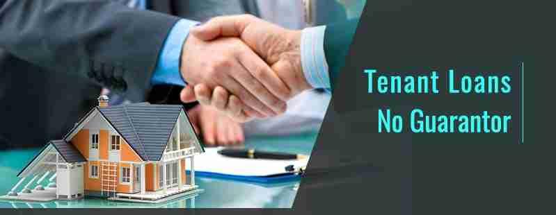 Tenant loans handshake loans for council tenants
