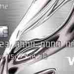 chrome credit card visa