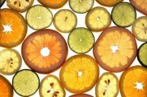 Citrus Loans fruit