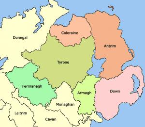 counties of northern ireland loans northern ireland