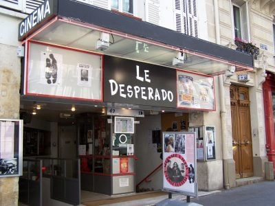 Desperate For A Loan 2017 Le Desperado cinema