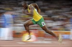fast advances quick cash usain bolt running quickly
