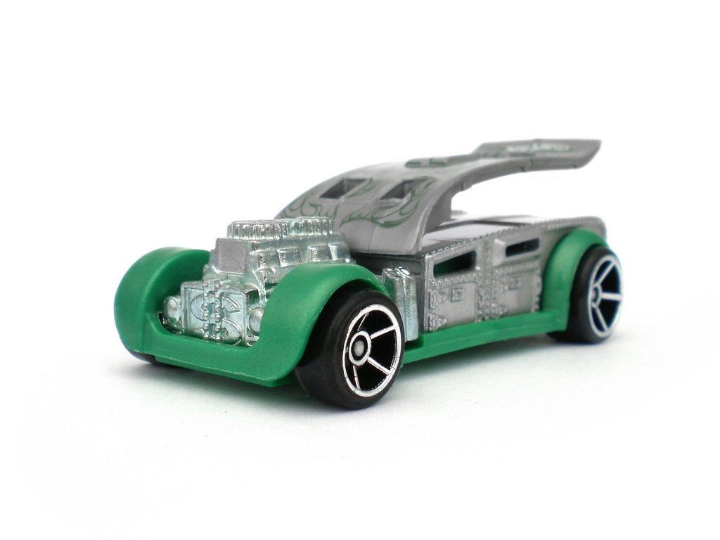 fast cash advances hotwheels car