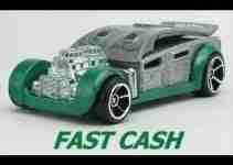 fast cash bad credit hotrod green car