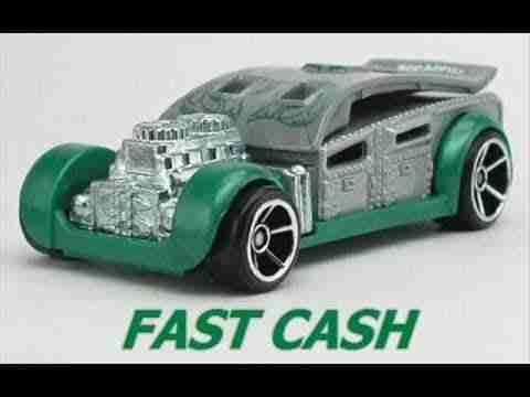 Fast Cash Bad Credit