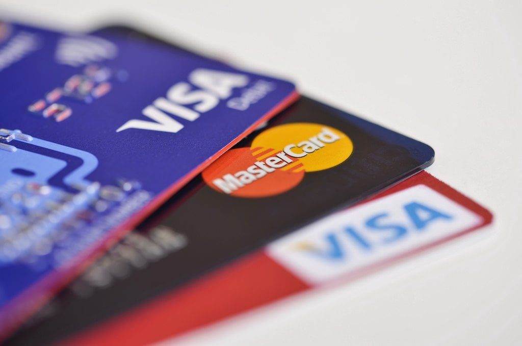 guaranteed accepted credit card visa mastercard