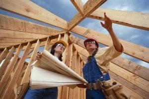 loans to help build credit women building workers