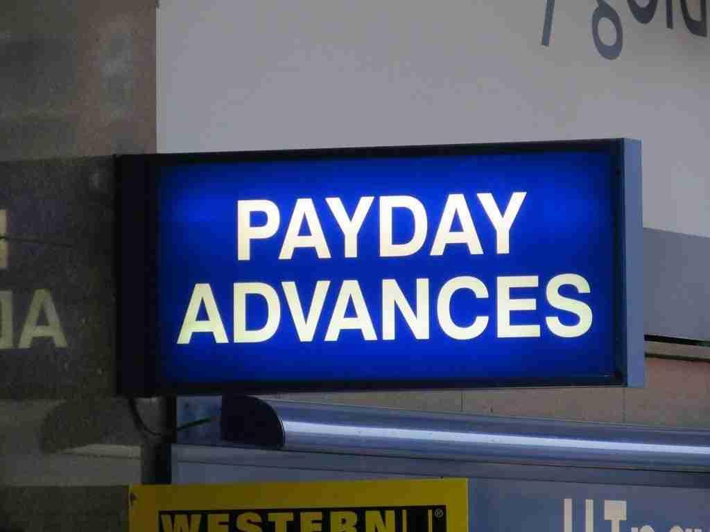 Payday Loan No Guarantor