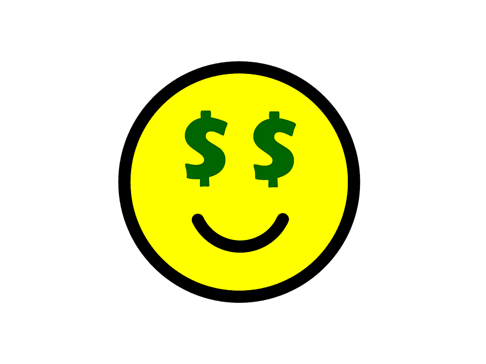 personal installment loans emoji money dollar signs for eyes
